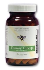 Tummy Tuneup - capsules: HELPS for stomach bug and nausea...prevention and stop the bug in its tracks!!