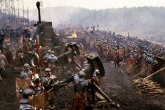Legion, Legionnaires, The Roman Empire