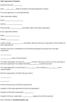 Partnership Agreement Template Partnership Agreement Template