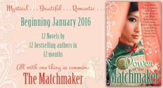 DUNHAVEN PLACE: Power of the Matchmaker Book Series