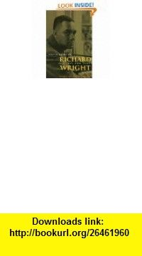 Conversations With Richard Wright (Literary Conversations Series) (9780878056323) Richard Wright, Keneth Kinnamon, Michel Fabre , ISBN-10: 0878056327  , ISBN-13: 978-0878056323 ,  , tutorials , pdf , ebook , torrent , downloads , rapidshare , filesonic , hotfile , megaupload , fileserve
