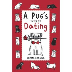 A pugs guide to dating barnes and noble