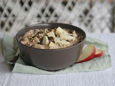 let it shine: Hajdinakása édesen és sósan - egészséges receptek sorozat indul