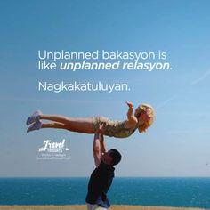 Your Daily Travel Thoughts & Hugot Filipino Pick Up Lines, Mahal Kita, Hugot Quotes, Tagalog Quotes, Hugot Lines, Travel Quotes, Travelling, Candy, Bar