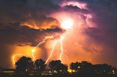 Ste citliví na zmeny počasia? Solar Activity, Severe Storms, Cloud Infrastructure, Crypto Mining, Fear Of The Lord, Moving Services, Recent Events, Verse Of The Day, Love And Light