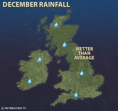 Long Range Weather Forecast - Autumn and into Winter 2015 - Netweather.tv