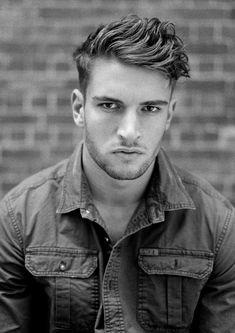 Hairstyle, Male, Fashion, Men, Amazing, Style, Clothes, Hot, Sexy, Shirt, Pants, Hair, Eyes, Man, Men's Fashion, Riki, Love, Summer, Winter, Trend