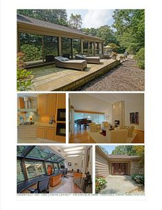 """Read """"the rest of the story"""" behind this totally renovated contemporary home for sale. Decorated like a Manhattan apartment. Functions like a luxury yacht! MLS# 3744048"""