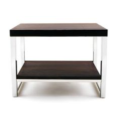 Bench with shelf SME in thermo ash wood Decor Walther – Trend-On-Line