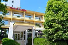 Hotel Tiara Ploiesti Situated right in the centre of Ploiesti, Hotel Tiara is 45 km from Henri Coanda Airport. It offers air-conditioned rooms with cable TV, free Wi-Fi and minibars.