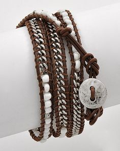 nyinternationalstyle, wrap with chain
