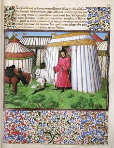 King Rene d'Anjou - The Book of Love | Flickr - Photo Sharing!