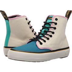 Acheter Dr Martens Monet White Chaussures Online |