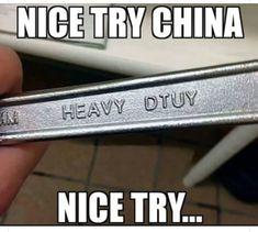 41 Funny Random Images and memes from Around the Web Car Jokes, Car Humor, Jeep Humor, Haha Funny, Lol, Funny Stuff, Funny Shit, Odd Stuff, Stupid Stuff