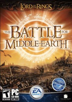 The Lord of The Rings - The Battle for Middle Earth - PC