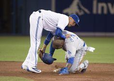 Toronto Blue Jays vs. Los Angeles Dodgers - 5/7/16 MLB Pick, Odds, and Prediction