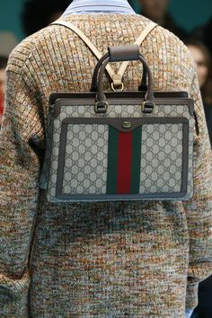 Gucci Fall 2018 Ready-to-Wear Collection - Vogue
