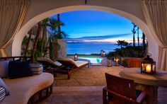 No. 17 One&Only Palmilla, San Jose del Cabo, Mexico - World's Top 50 Hotels   Travel + Leisure
