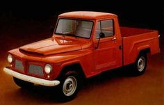 Rural Willys pick-up Ford Pickup Trucks, Jeep Pickup, New Trucks, Jeep 4x4, Antique Trucks, Antique Cars, Pick Up Ford, Willys Wagon, Power Cars