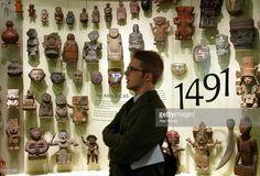 american indian museum displays - Google Search