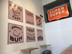 #SuperDuper #CafeDecor
