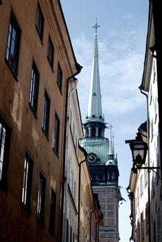 Stockholm itt: Storstockholm Stockholm, Europe, Tours, Sunset, City, Beautiful, Cities, Sunsets, The Sunset