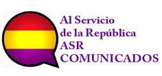 Comunicado Urgente: IU reconoce la legitimidad de la monarquía con la CE de 1978 y su «utilidad» posterior / Al Servicio de la República Comunicado 6 de junio, 2014 ASRCOM