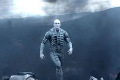Prometheus is a 2012 science fiction film directed by Ridley Scott, and written by Jon Spaihts and Damon Lindelof. The film stars Noomi ...