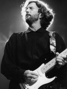 Eric Clapton - Slow Hand is probably the G.O.A.T among guitarists. He can play any style of music as good or better than anyone else, including those considered masters of their genres.