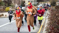 THE RACE Help NYCRUNS start a new tradition at the first ever Great Gobble Turkey Trot! Run a fast flat 5K and enter into the holiday season guilt free sporting a great turkey techie! Event details and schedule COURSE If you haven't raced at Roosevelt Island before, you're in for a treat. Fast, flat and with one of a kind views of Manhattan, Queens, and beyond: you're going to have a blast! Course Map AMENITIES Bag check and toilets will be provided. Water a