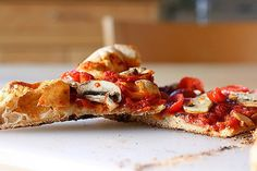 Pin for Later: Clean Up Your Kids' Eating Habits With 14 Healthy Alternatives Pizza