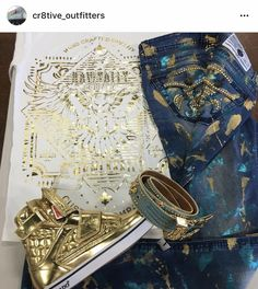 NEW!!! Foil Wash Laguna Beach Jean Co. Jeans and Swarovski Crystal Belts at Cr8tive Outfitters ⚜️ #rocktheoclifestyle