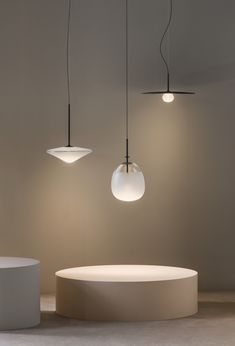 Buy online Tempo By vibia, led direct light glass and steel pendant lamp design Lievore Altherr, tempo Collection Interior Lighting, Home Lighting, Lighting Design, Pendant Lighting, Pendant Lamps, Ceiling Pendant, Geometric Lamp, Design Apartment, Glass Diffuser