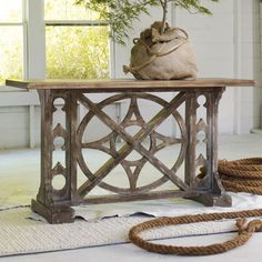 You'll love the Melange Rafferty Console Table at Wayfair - Great Deals on all Furniture  products with Free Shipping on most stuff, even the big stuff.