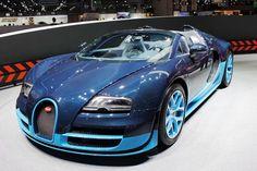 ジュネーブ・ショー2012(2) - フォトフラッシュ - 新車情報 - Yahoo!自動車