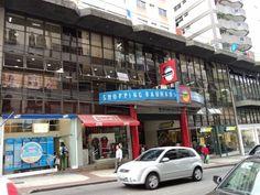 Shopping Bauhaus - Petrópolis (RJ)