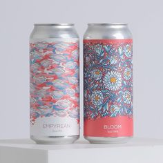 Hudson Valley Brewery. Food Packaging Design, Beverage Packaging, Bottle Packaging, Packaging Design Inspiration, Coffee Packaging, Wine Label Design, Bottle Design, Craft Beer Brands, Brewery Design