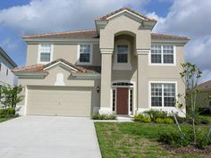 6 bedroom 4 bath pool home 2 story home Welcome to this elegant, and professionally decorated Orlando vacation pool home, located in the beautiful Windsor Hills Resort. Absolutely perfect for large fa...