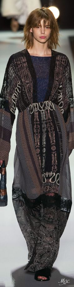 Fall 2016 Ready-to-Wear BCBG Max Azria