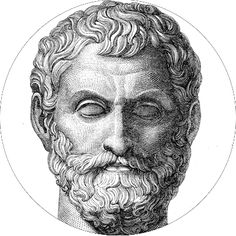 Thales van Milete • Het Secularisme Instituut
