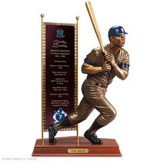 Shop The Bradford Exchange Online for Babe Ruth: A Legacy Of Greatness Sculpture During the and Babe Ruth dominated the game of baseball, shattering his own records and the most hallowed records in the sport. Yankees Logo, Yankees Fan, New York Yankees, Mlb Merchandise, The Mick, Bradford Exchange, Yankee Stadium, Mickey Mantle, Babe Ruth