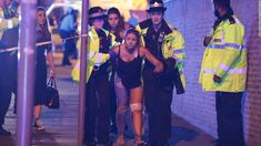 cool Police: 19 killed at Ariana Grande concert in suspected 'terrorist incident'