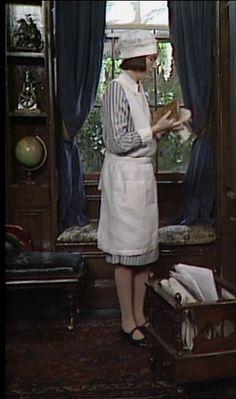 Roaring Twenties, The Twenties, Bbc Tv Series, British Comedy, White Dress, Lord