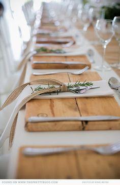 Inspire Bohemia: Thanksgiving Table Settings and Decor