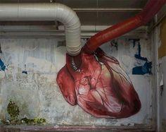 Something new from Lonac in Zagreb, Croatia #streetart #streetartnews @lonacpot