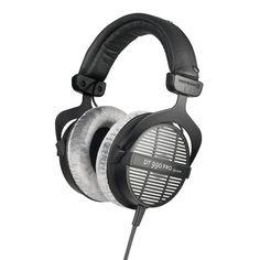 Beyerdynamic DT 990 Pro 250 Ohm Cuffie nero