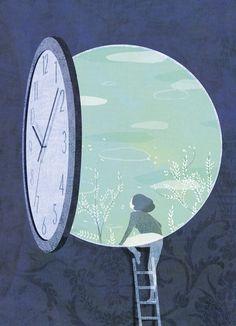 시계/창조