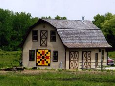 McHenry County Quilted Barn Program | McHenry County Historical Society and Museum