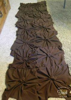 Шьем покрывало на кровать своими руками: пошаговый мастер-класс с фото