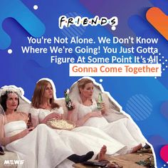 Dialogues on friendship from Friends that make you nostalgic. Click on the image to Explore More Images Like This. Youre Not Alone, Bollywood Gossip, Travel Guides, Legends, Friendship, Entertaining, Explore, Make It Yourself, Quotes